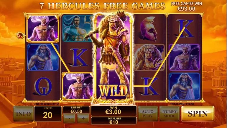 Permainan Slot Playtech