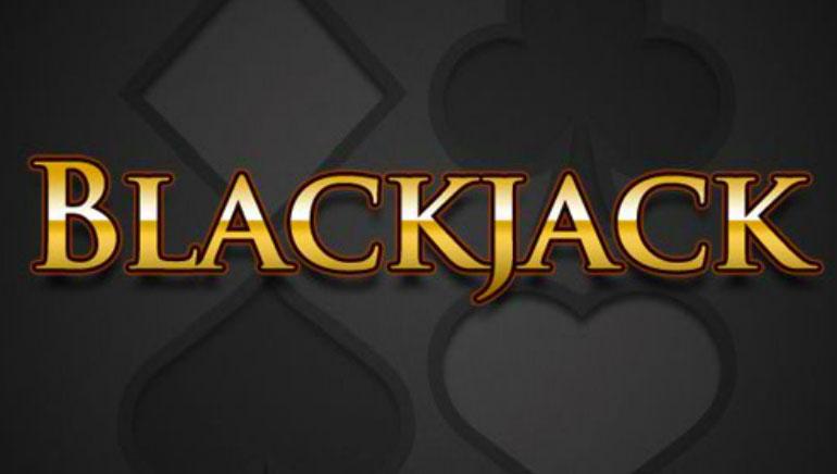 Standard Blackjack