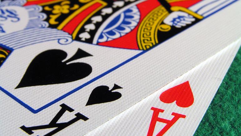 Blackjack Dalam Talian