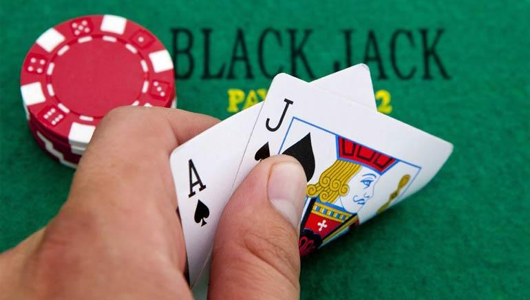 Blackjack Dengan Wang Sebenar