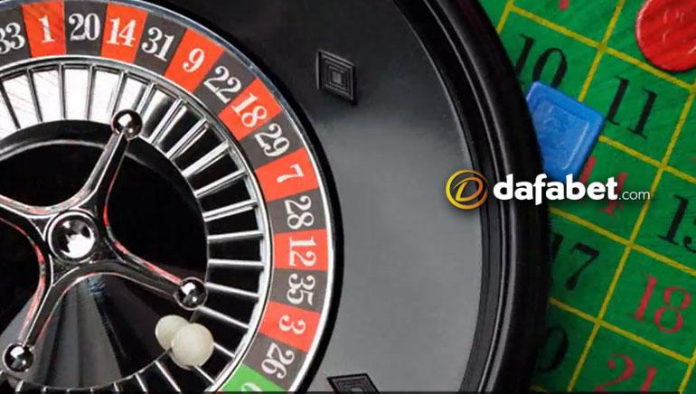 Koleksi Permainan Judi Mengagumkan di Dafabet Casino