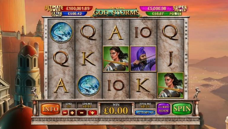M88 Casino Menawarkan Rebet pada Slot Playtech
