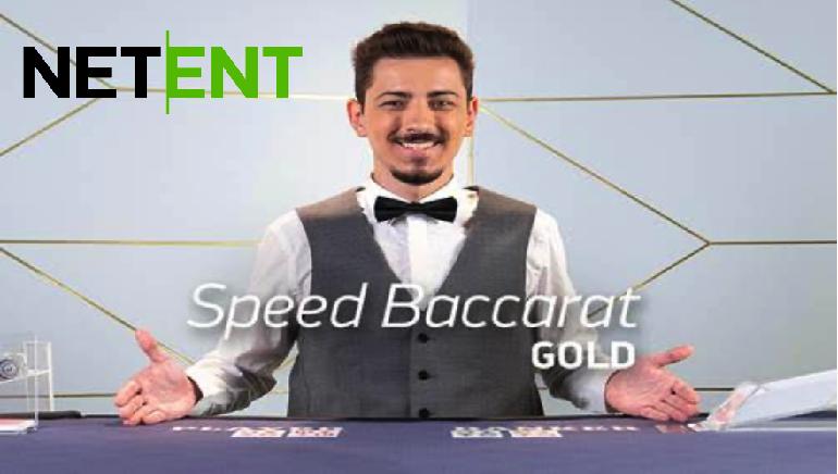 NetEnt Live Lancar Permainan Bakarat Laju