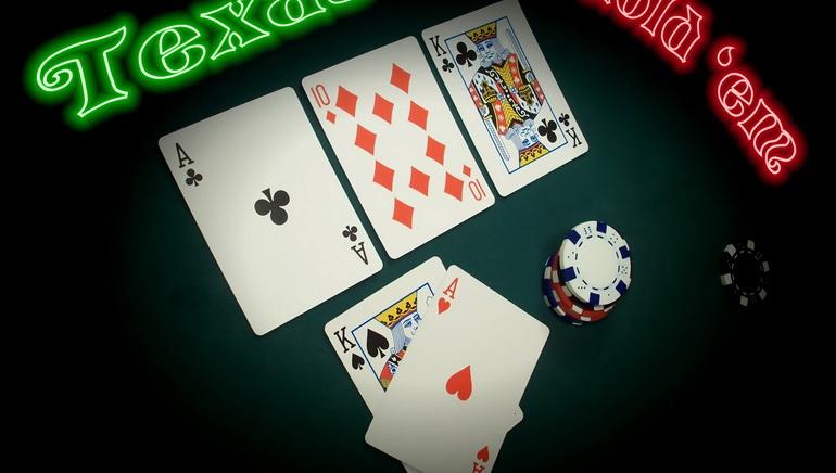 Poker Dalam Talian Percuma