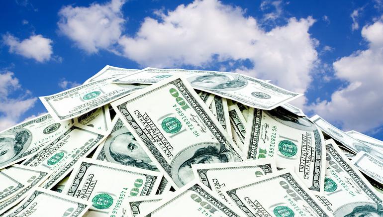 Kejohanan Besar Bulan Mei Menawarkan Petaruh Ganjaran €100,000