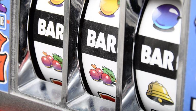 Slot Dalam Talian
