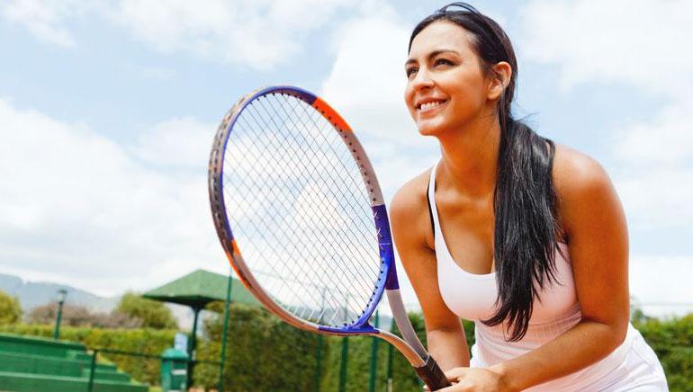 Slot Bertema Tenis Meraikan Terbuka Perancis