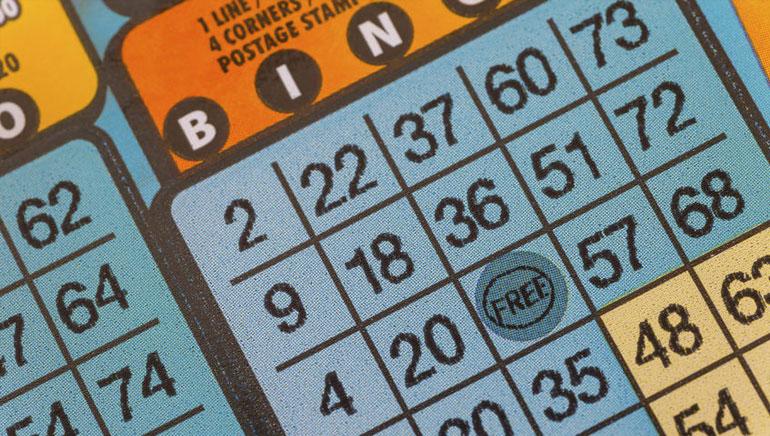 Bingo Dalam Talian